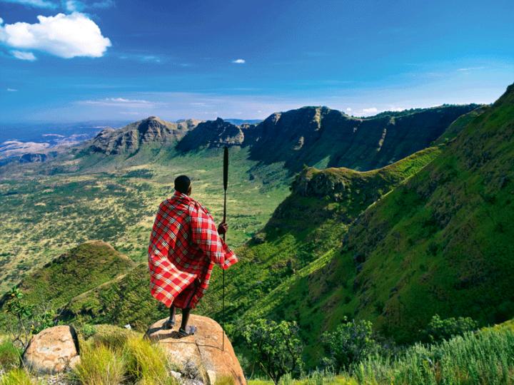 Rift-valley